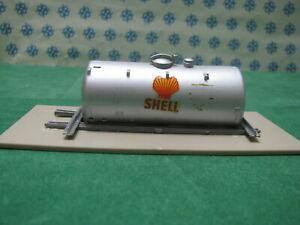 Vintage-H0-SERBATOIO-Shell-Vollmer-5610-5612