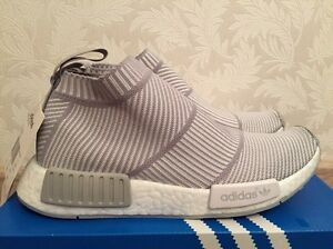 0093b9394f1ad adidas nmd city socks 6 uk bnib cs og pk mesh r1 nomad ultra boost ...