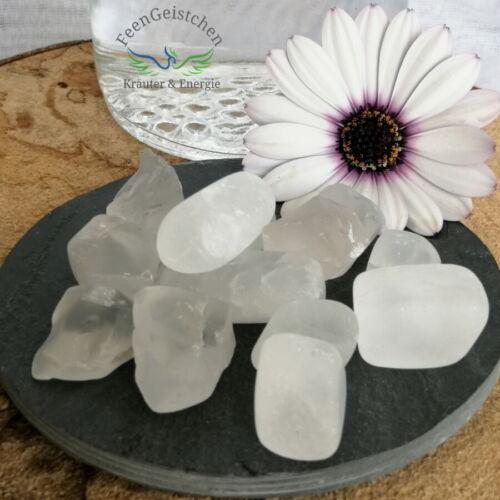 Edelsteinwasser Geschenk-Set in Dose Steine für Edelsteinwasser 6 Varianten
