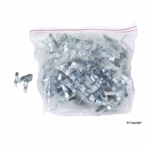 New RPM Exterior Molding Clip Pack 113853585B for Volkswagen VW