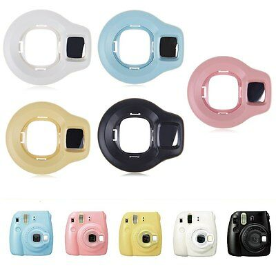 Self Shot Mirror Close Up Lens Fujifilm Instax Mini 8 Film Camera Hot Sale