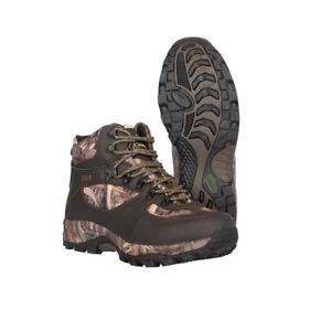 Prologic-Max5-HP-Grip-Trek-Boots-Camo-Waterproof-Boots-NEW-All-Sizes
