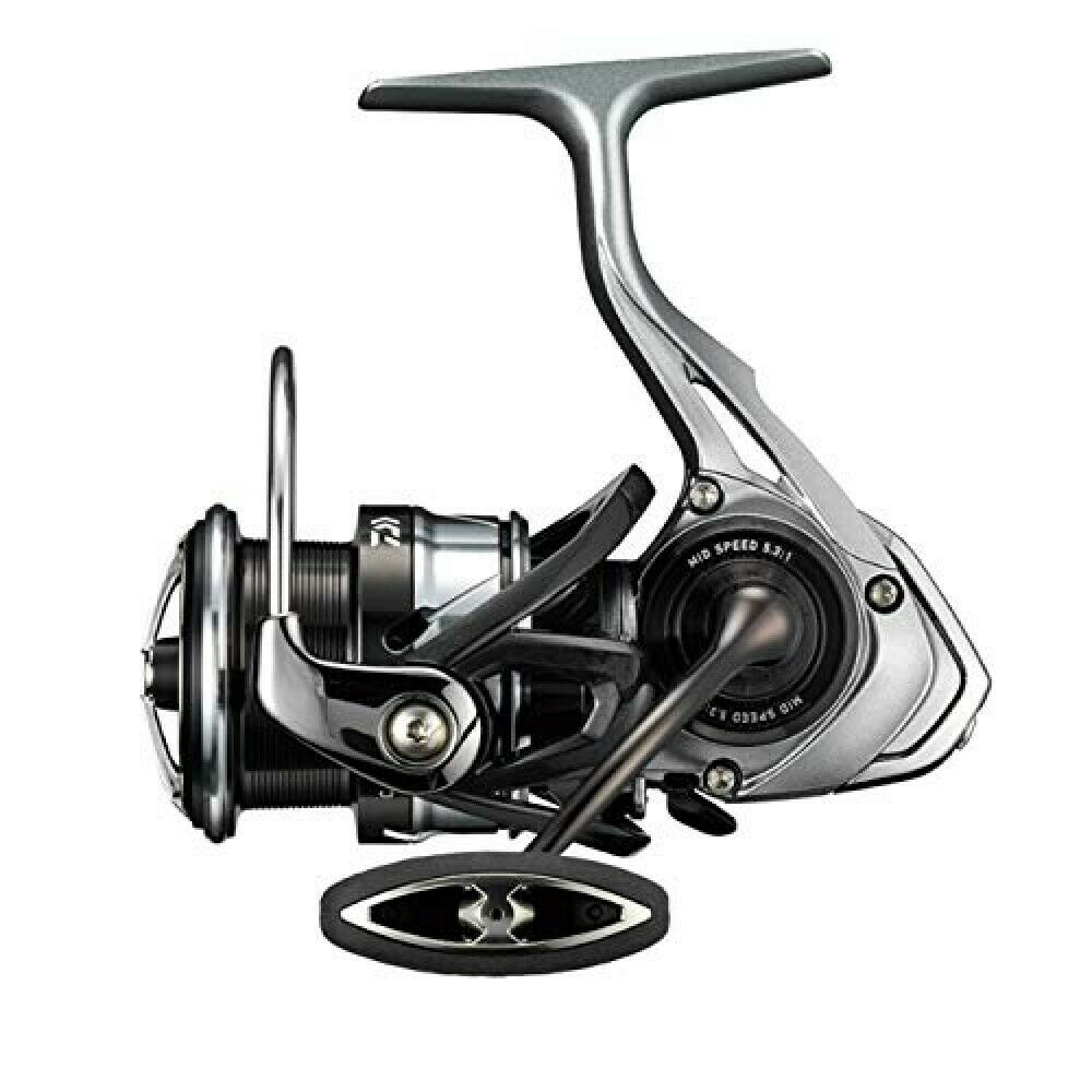 2019 NEW DAIWA Reel 18 Freams LT5000S-CXH from japan