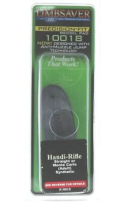 Limbsaver Precision Fit Recoil Pad 10018 2 Pack