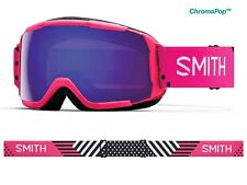 8d06578dc9a2 2018 Smith Virtue Snow Goggles Venus ChromaPop Everyday Violet Lens ...