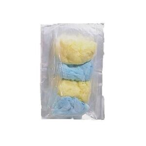 Cotton Candy Bags Plain Quick Pak #3064 by Gold Medal