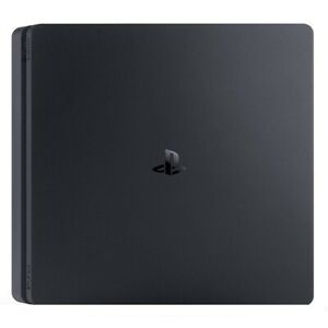 New Sony PlayStation 4 Slim 1TB Black PS4 CUH-2215B *CONSOLE w/ Power Cord ONLY*
