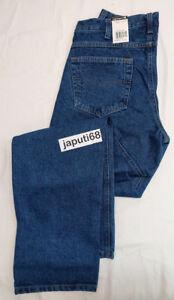 c091dda0 Carhartt B160 DST Relaxed Fit - Straight leg Jean 30x30 [D10-160 ...