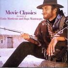 Movie Classics: The Music of Ennio Morricone & Hugo Montenegro by Ennio Morricone (Composer/Conductor)/Hugo Montenegro (CD, Feb-1997, BMG International)