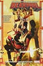 Deadpool: World's Greatest Vol. 4 by Charles Soule and Gerry Duggan (2016, Paperback)
