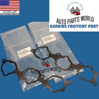 Toyota 17178-0P021 Engine Intake Manifold Gasket