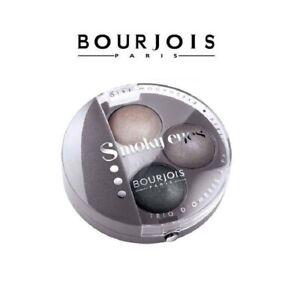 BOURJOIS-Smoky-Eyes-Sombra-de-Ojos-Eyeshadow-Tono12-Gris-Lilac