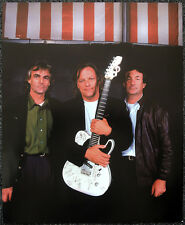 PINK FLOYD POSTER PAGE . DAVID GILMOUR NICK MASON RICK WRIGHT . R2