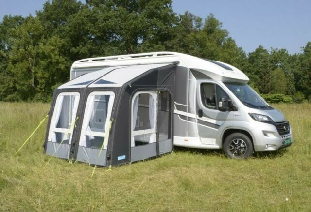 Kampa Dometic Motor Rally Air Pro 260 XL Inflatable ...