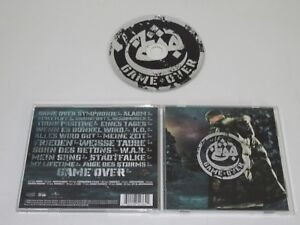 Tanmoy / Game Over (Universal 985 436-4) CD Album