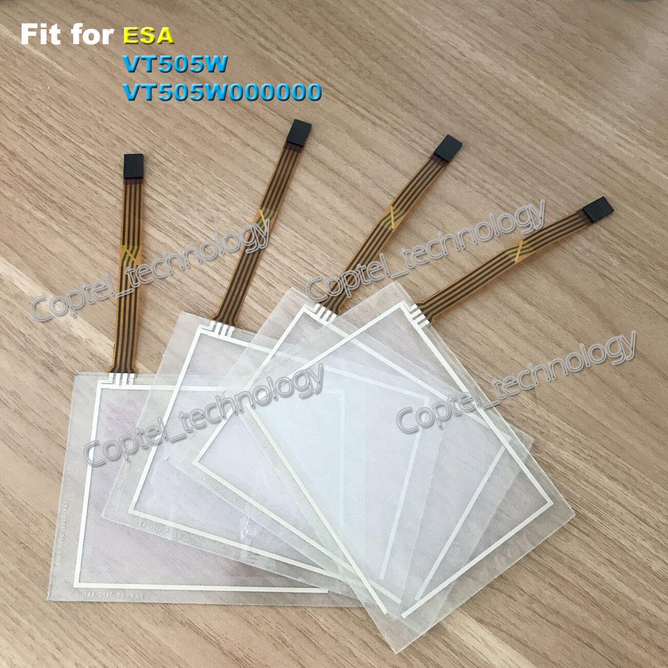For ESA VT505W VT505W000000 Touch Screen Glass 1 Year Warranty