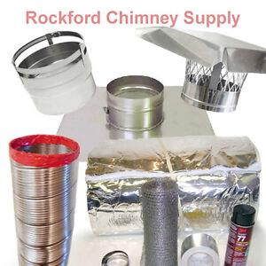 Chimney Liners Usa