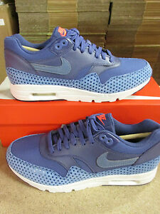 Nike Air Max 1 Ultra Essentials da Donna Scarpe Ginnastica 704993 004 tennis