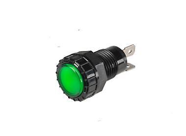 Narva 24 Volt Pilot Lamp with Green LED 62068bl