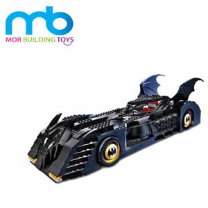 Nuevo el vaso Batimóvil compatible con Super Heroes Batman bloque de construcción