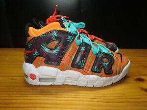 Nike Air More Uptempo GS What the 90s