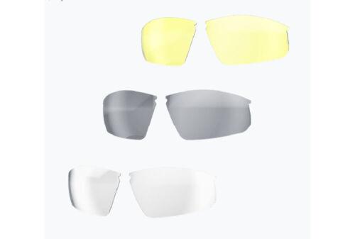 BSG-58 BBB Impress Sport Sunglasses 3 Lense