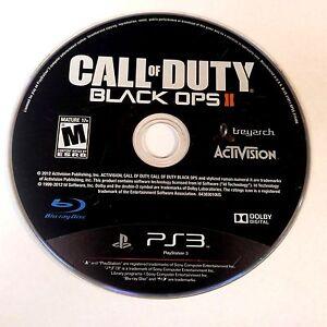 bol.com | COD BLACK OPS PLATINUM PS3 | Games