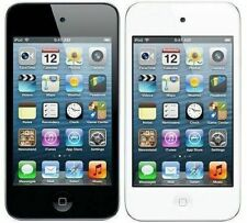 16 Apple iPod Touch 1-4th Generation  8 64 GB White /& Black 32