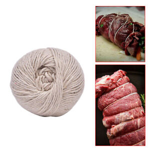 Cooking Tool Butcher/'s Cotton Twine Meat Barbecue Strings Meat Sausage Tool Line