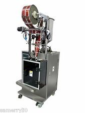 Tomato Sauce Filling Machine Sealing Machine Packer/Liquid/Paste Packing Machine