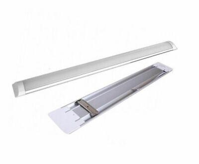die elektrische Lichtquellen Die LED-Aufbaulampe die LEDs die Lampe 120cm