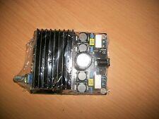 scheda modulo amplificatore audio finale 100 + 100 Watt in classe D con TDA7498