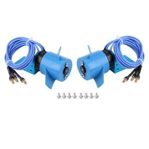 Waterproof-F2838-350KV-Brushless-CW-CCW-Motor-Propeller-For-RC-Model-Boats