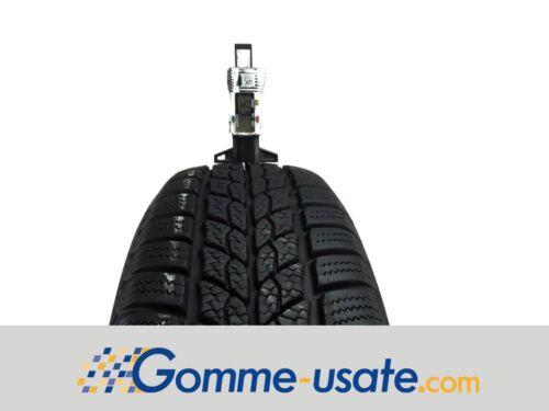 M+S pneumatici usati Gomme Usate Barum 165//70 R14 81T Polaris 2 80/%