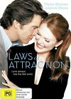 Laws Of Attraction (DVD, 2011)