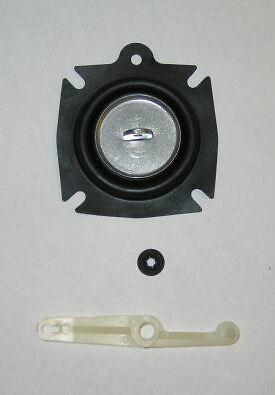 Ford Motorcraft Autolite 4100 Plus Grade Carburetor kit Hipo 289 427 428 Mustang