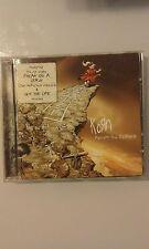 KORN - FOLLOW THE LEADER  - CD
