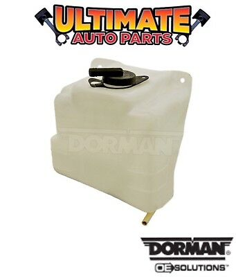 Coolant Overflow Reservoir Bottle Jug 6.5 Diesel for 92-93 Chevy GMC 2500 Pickup