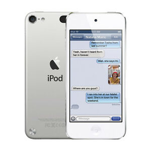 Apple-iPod-touch-5th-Generation-Silver-White-16GB