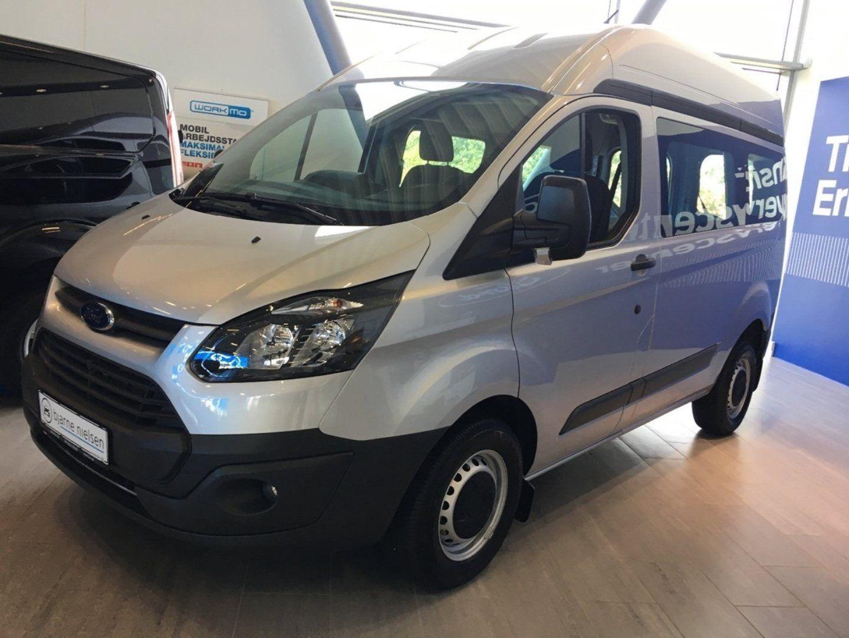 Ford Transit Custom Kombi 310L 2,0 TDCi 105 Ambiente