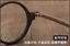 Unisex-Clear-Lens-Acetate-Wood-grain-Frame-Eyeglasses-Round-Retro-Glasses-Hot thumbnail 9