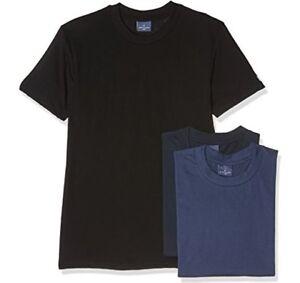 T-Shirt-Navigare-Uomo-MM-Intimo-Calibrato-Over-OverSize-Taglie-Forti-8-9-10