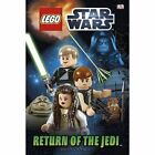 LEGO Star Wars Return of the Jedi by DK (Hardback, 2014)