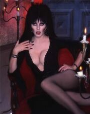 Elvira Cassandra Peterson Sexy 8x10 Photo Picture Celebrity Print