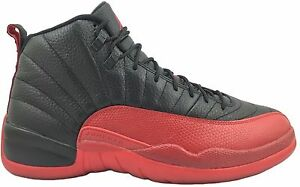 Nike Air Jordan Flu Game 12 Retro Xii 130690 002 by Nike