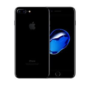 APPLE-IPHONE-7-PLUS-128GB-JET-BLACK-ACCESSORI-SPEDIZIONE-GARANZIA-12-MESI