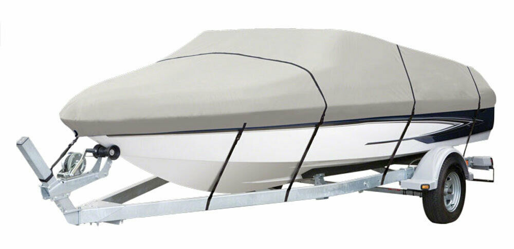 Pyle Armor Shield Trailer Guard Boat Cover Cover Cover (16-18.5' x 98 ) bfe024