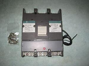 120 300amp shunt trip main circuit breaker panel board warranty ebay