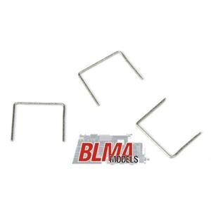 "BLMA Atlas HO Scale 18/"" Drop Grab Irons Item #BLMA4510 20"