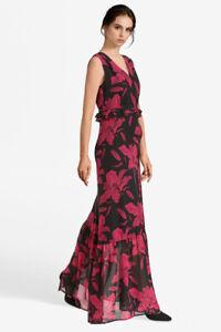 designer fashion c4e9c 003e6 Dettagli su GUESS ABITO-VESTITO DONNA GLADYS DRESS W93K81WBV70